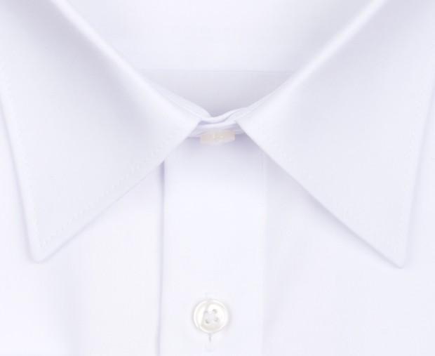 OLYMP vasalásmentes férfi ing fehér - gallér