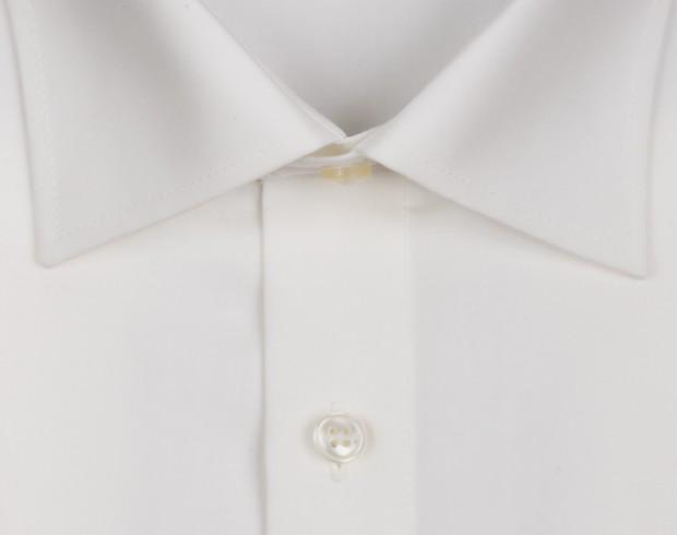 OLYMP vasalásmentes férfi ing karcsúsított bézs - gallér