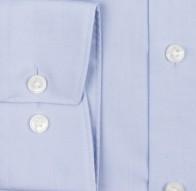 OLYMP vasalásmentes férfi ing világoskék - mandzsetta