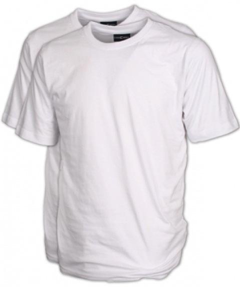 Casa Moda fehér póló