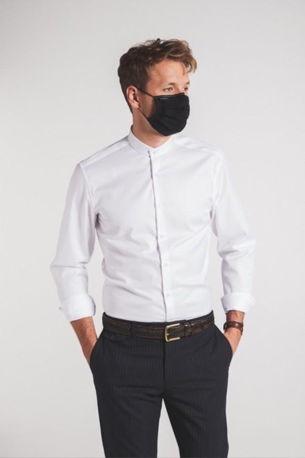 eterna férfi maszk fekete - modell