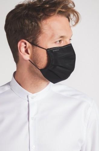eterna férfi maszk fekete