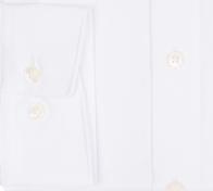 OLYMP vasalásmentes férfi ing fehér - mandzsetta
