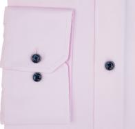 eterna vasalásmentes férfi ing rózsaszín - mandzsetta