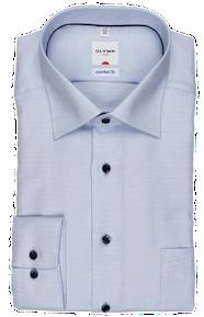OLYMP világoskék ing