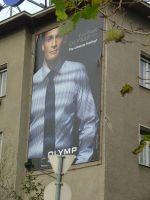 olymp plakát